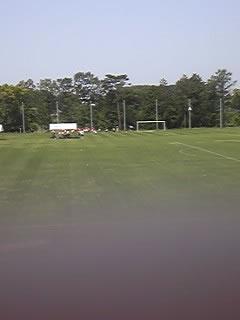 クラブユース関東vs大宮アルディージャユース@那須スポーツパークあかまつフィールド