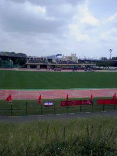 プリンスリーグvs横浜F・マリノスユース@日産フィールド小机