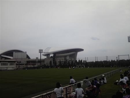 さいたまスタジアム第2グラウンド