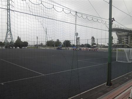 埼玉スタジアム第4グラウンド