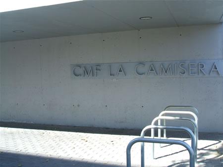 ラ・カミセラ(La Camisera)