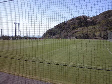 清水蛇塚スポーツグラウンド