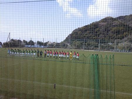 清水蛇塚スポーツグラウンド(南グラウンド)