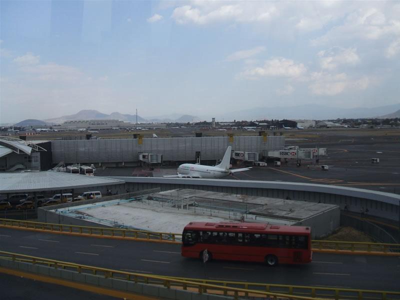 メキシコ(モンテレイ)2011年6月17日