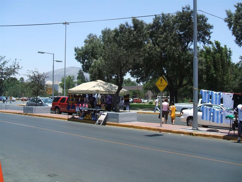 メキシコ(モンテレイ)