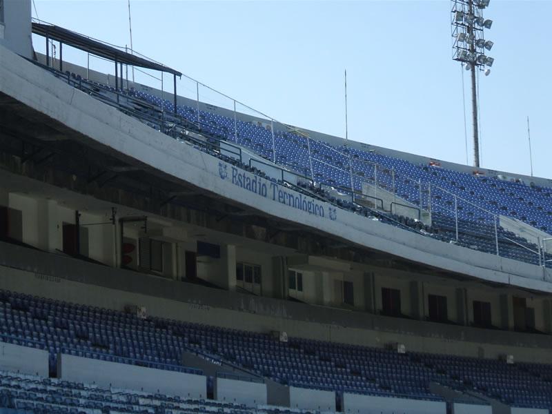 メキシコ(モンテレイ)2011年6月20日