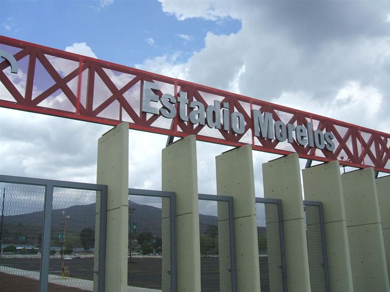 メキシコ(モレリア)/2011年6月24日