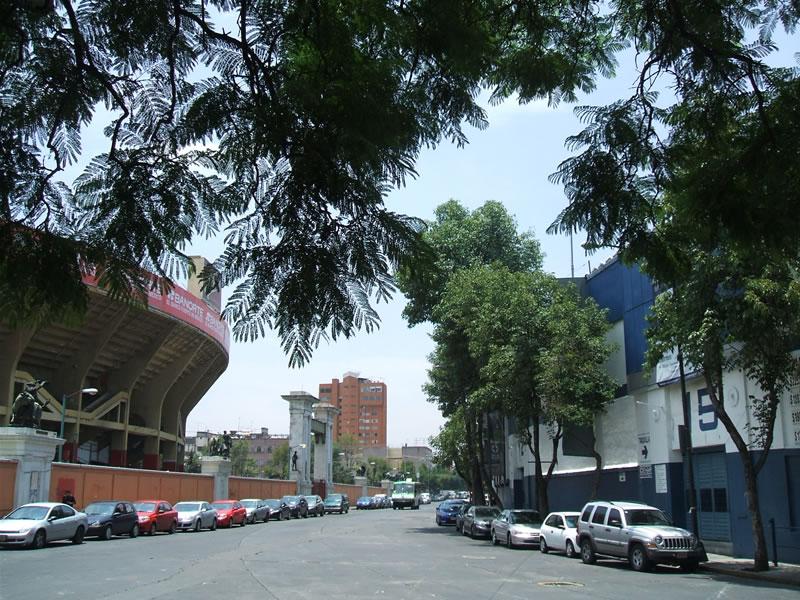 メキシコ(メキシコ・シティ)/2011年6月27日