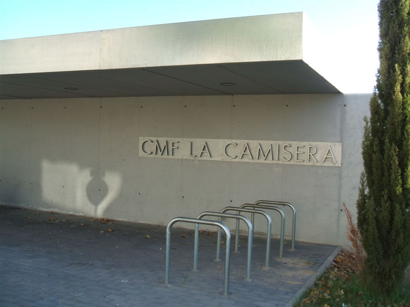 ラ・カミセラ/スペイン(サラゴサ)