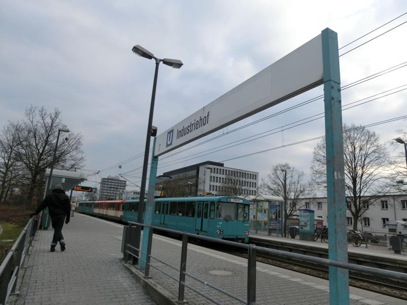 ドイツ編2013年2月12日