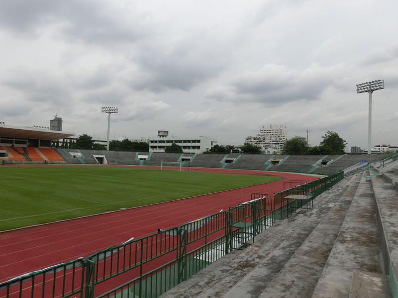 タイ/タイ・アーミー・スポーツ・スタジアム/2013年7月10日