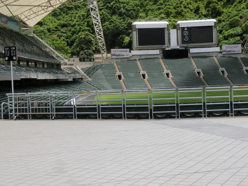 香港/Hong Kong Stadium/2013年8月6日