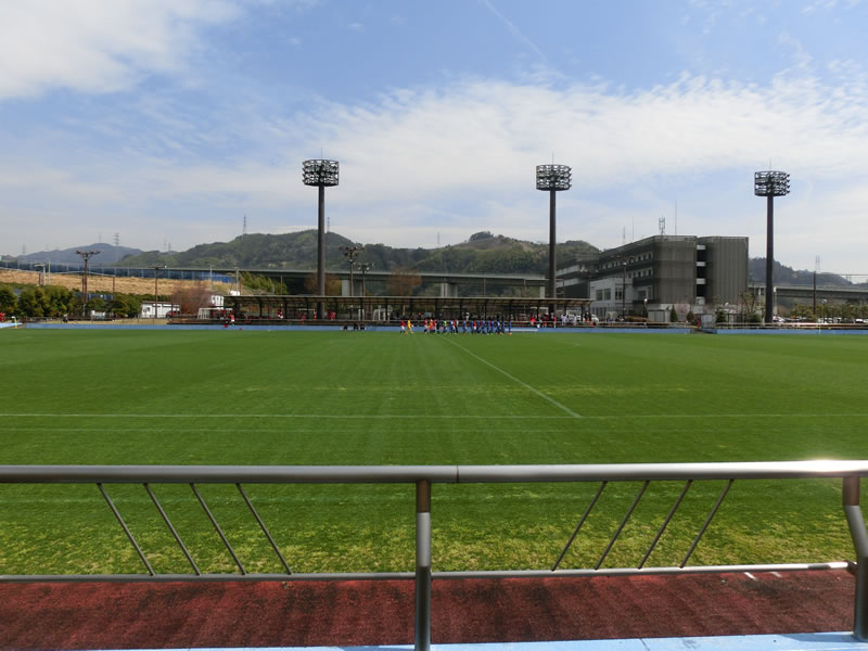 清水フェスティバル2014/03/29/ 4日目 浦和レッズユースvs清水東高校 A戦1-1・・得点力に課題も充実の遠征だったと思います。