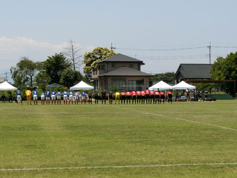 第42回 日本クラブユースサッカー選手権 関東大会3回戦 2018/6/2 浦和レッズユースvs横浜F・マリノスユース 2-0勝利・・・電光石火の先制ゴール!難ピッチで苦しむも強さの見えた勝利。