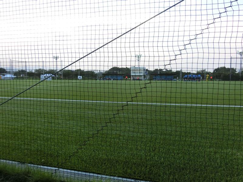 アカデミー卒業生関連 2019/08/03 – 大学サッカー 東京国際大学vs関東学院大学を観戦してきました。