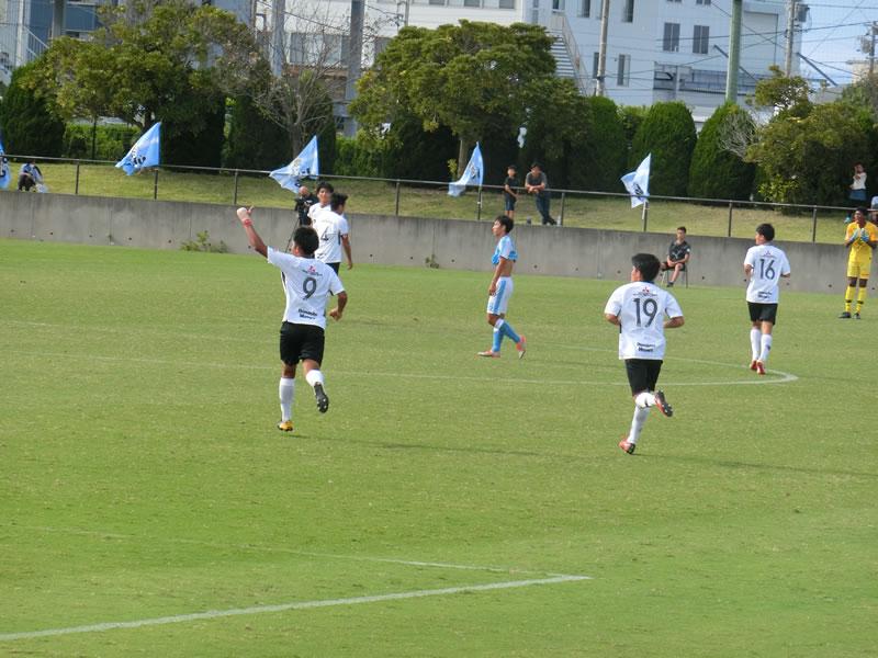 高円宮杯プレミアリーグ2019/09/22 浦和レッズユースvsジュビロ磐田U-18 1-1引き分け・・・相手ペースのゲームでも勝ち点をもぎ取れたことが重要